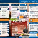 Assortiment Folder 2016 Partyservice Hans Janssen